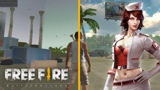 Free Fire: Como abaixar os gráficos (Tirar o Lag) - Em até 60FPS