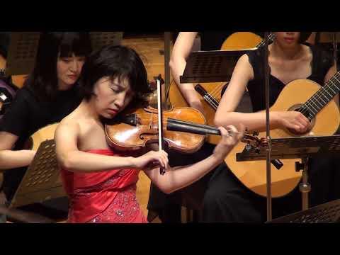 "AMI OIKE  plays ""Star Concerto | Hiroyuki Fujikake"" | ARTETOKYO#9"
