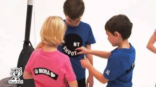 Shout Out! Shirts (www.shoutoutclothing.com)