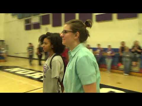 Committing to Your Future - North Canyon High School 2019