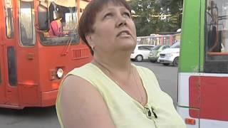 Горожане: Водитель троллейбуса. Утренний кофе. 22.09.2015