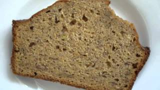 Banana Bread Recipes Without Sour Cream