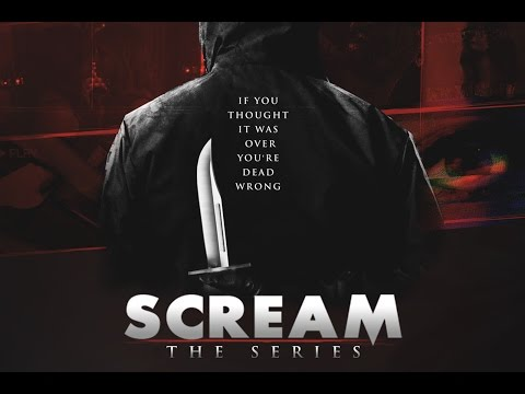 Test- Scream TV show Episode 1