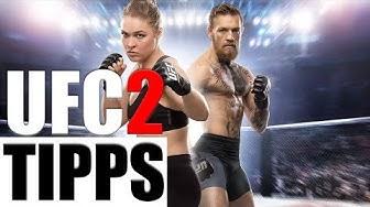 UFC 2 Tutorial [Deutsch] BESSER als UFC 3?