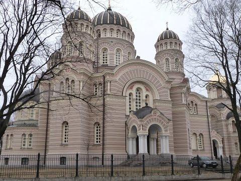 República de Letonia-Historia-Producciones Vicari.(Juan Franco Lazzarini)