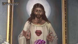 Odpust ku czci Matki Bożej Królowej Pokoju w sanktuarium  na Liwoczu