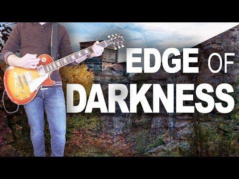 Edge of Darkness |Greta Van Fleet| Guitar Cover