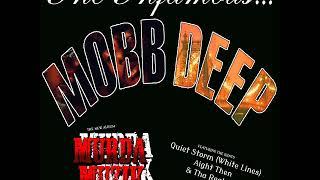 Mobb Deep - Murda Muzik (Clean Album) - 14. Thug Muzik (Feat. Infamous Mobb & Chinky)