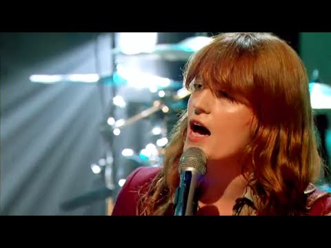 What Kind of Man - Florence + the Machine on Later With Jools Holland (28.04.2015)