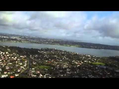 D-2500 Glider bird's eye view