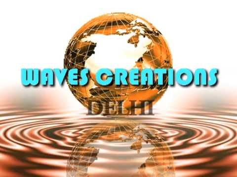 Waves Creations Logo