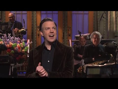 'SNL': Jason Sudeikis Reflects On Return To Show That Changed ...