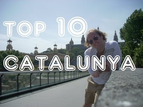 Visit Catalunya - Top 10 Places to Visit in Catalunya