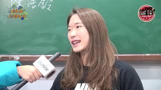 Publication Date: 2019-01-15   Video Title: 動感校園小記者培訓計劃 2019 - 德信學校 (受訪運動員