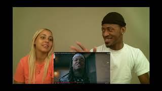 MONTANA OF 300 - CHIRAQ REMIX REACTION OFFICIAL MUSIC VIDEO WARNING MUST WATCH!