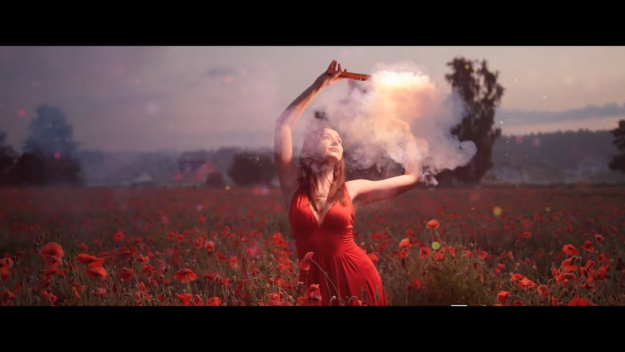Sunlight - Punases kleidis (2021)