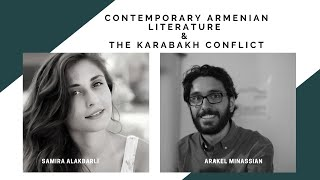 Contemporary Armenian Literature & The Karabakh Conflict
