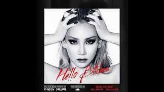 cl hello bitches official audio radio edit