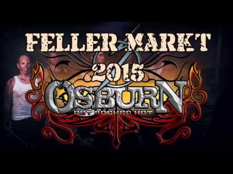 OSBURN - Feller Markt 2015 - Teaser