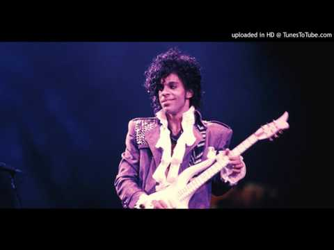 New previously unreleased Prince song!