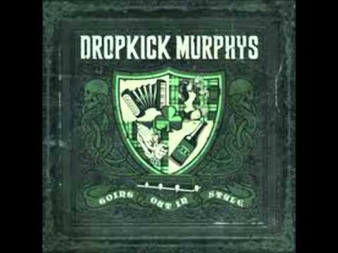 Dropkick Murphys-Deeds Not Words