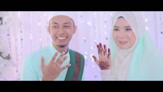 Pasangan VIRAL Jazlan & Nurul (Nikah)