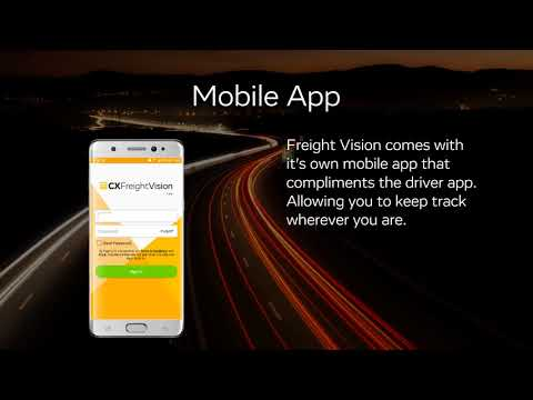 Freight Vision
