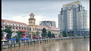 Visit Phnom Penh year 2018