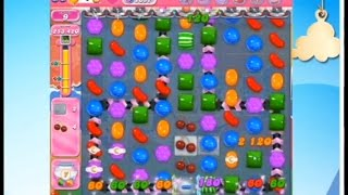 candy crush level 1696 solution