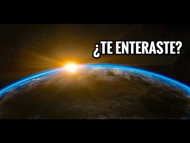 CONFIRMADO: ESTO SUCEDERÁ MAÑANA, 18 DE ABRIL DEL 2018