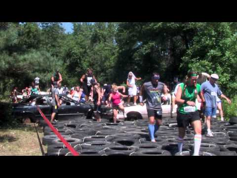 Great Getaways: Warrior Dash