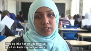Elever fra muslimsk friskole: Her er vores bud på god integration