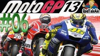 MotoGp 13 - Gameplay ITA - Let's Play #06 - L''hovercraft