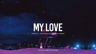 Baixar [FREE] Bryson Tiller x Kehlani Guitar R&B Soul Type Beat ''My Love''   Eibyondatrack x Isa Torres