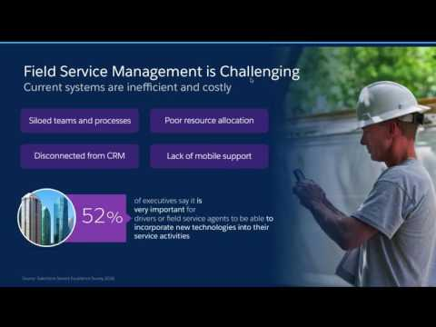 Live webinar  Transform your customers' experience with Field Service Lightning 1466499694