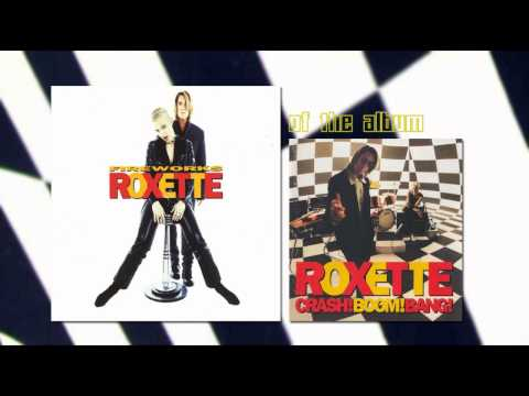 Roxette - Fireworks (From the Album ''Crash! Boom! Bang!)
