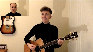 I'm A Loser cover - The Beatles