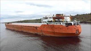Новый vs старый пароход