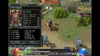 Blade Wars Gameplay - First Look HD