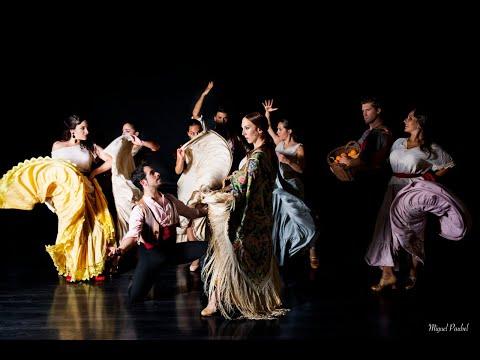 Carmen by Mérimée, entire show