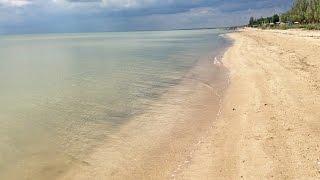 Продажа. База отдыха на Азовском море, 1я линия. Очень дёшево!!!
