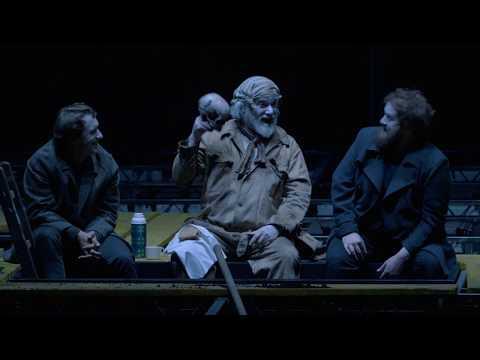 Hamlet trailer - Festival 2017