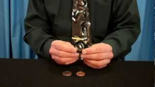 Special Tool for Trick Coins
