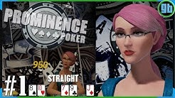 Prominence Poker: First Multiplayer Rounds (#1)