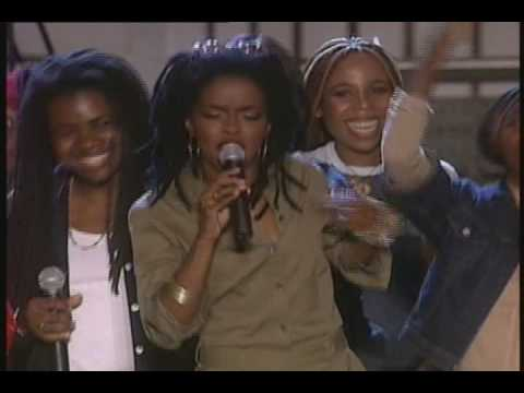 One Love Concert - Tribute to Bob Marley - Ending