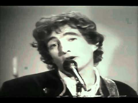 Hervé CRISTIANI  Ya sa pichou  Antenne 2 1982