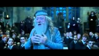 Гарри Поттер прикол - Носи усы