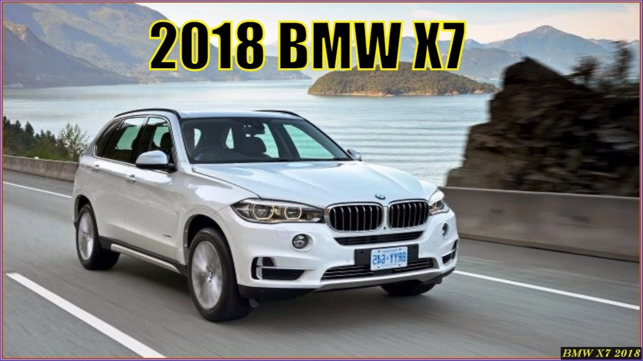 Bmw X8 Specs Car Reviews 2018