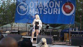 Скачать Otakon 2016 Thursday Matsuri Diana Garnet Concert