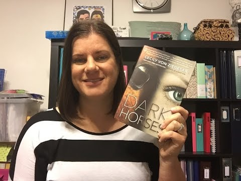 Review: Dark Horses by Cecily von Ziegesar